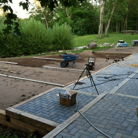 What Is Hardscape? - The Spruce